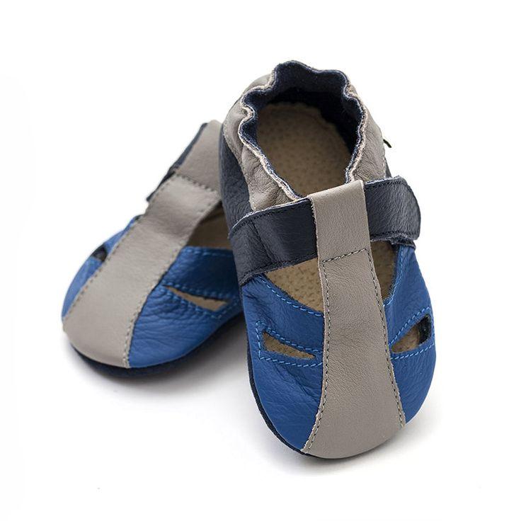 Atacama Blue  http://www.liliputibabycarriers.com/soft-leather-baby-sandals/atacama-blue