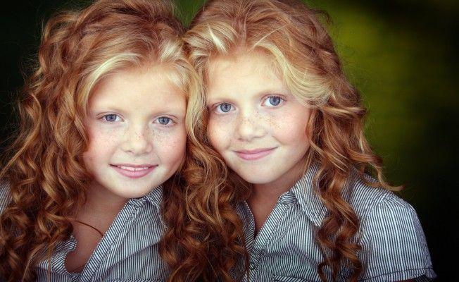 УЗНАЛ САМ  -  РАССКАЖИ ДРУГОМУ!: Секреты близнецов.