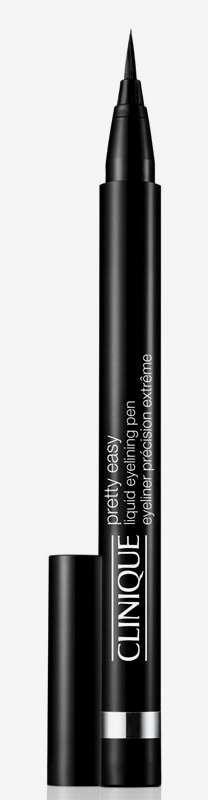Pretty Easy Liquid Eyelining Pen 01Black