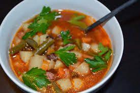 ODCHUDZANIE-DIETY-ZDROWIE-URODA: Zdrowa zupa pomidorowa