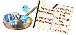 Questo è il mio Blog personale…sei il benvenuto a dare un'occhiata… :-)