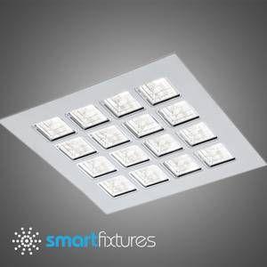 Deckenleuchte 1-DLQ 16 smart fixtures