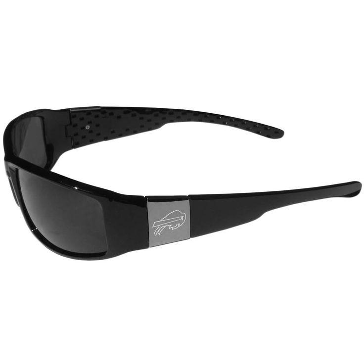 Siskiyou NFL Buffalo Bills /Chrome Wrap Sunglasses