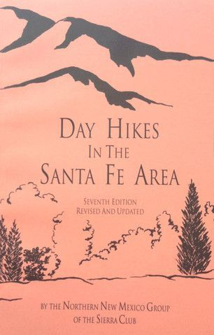 Day Hikes in the Santa Fe Area. Now this is a book a I need to get. We love Santa Fe! (from prettythingsandco...) Visit Santa Fe, The City Different, Charming 2 bedroom adobe in town - walking distance to the plaza. #VacationRental in Santa Fe, New Mexico. Available October, November, December 2016. Great winter rates https://www.airbnb.com/rooms/2562597