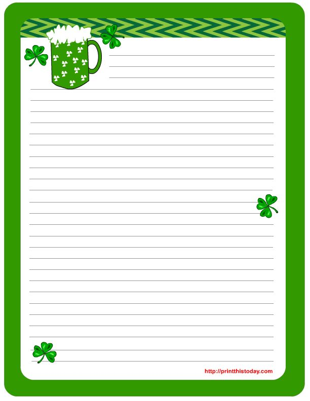 Mejores 323 imágenes de St. Patrick\'s Day things en Pinterest ...