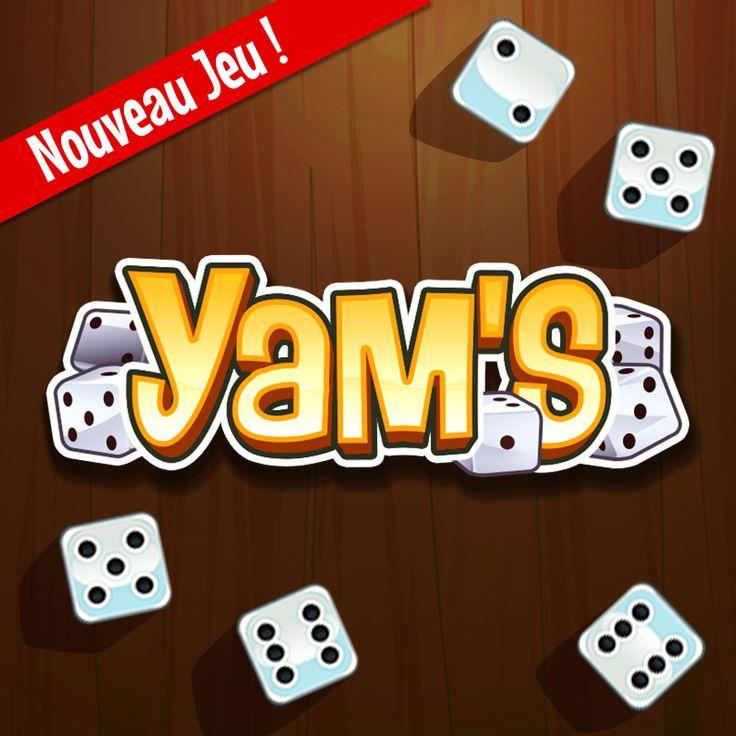 les 25 meilleures id es de la cat gorie jeu de yams sur pinterest jeu yams regle du yams et. Black Bedroom Furniture Sets. Home Design Ideas