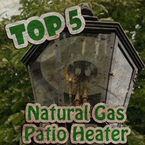 Want To Make Your Patio Warmer? Take A Look At These Top 5 Natural Gas