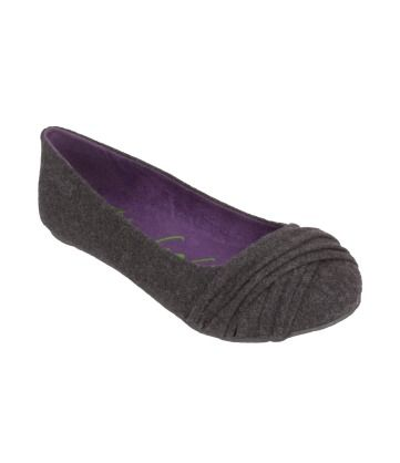 Blowfish Shoes -- Flats! I love this brand, it's really long lasting, comfortable, and stylish