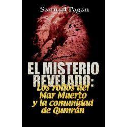 El Misterio Revelado By Pagan, 9780687051977., Judaism 蛇