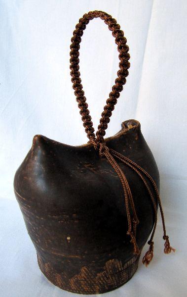 Bolsijo cerámica -  Ceramics