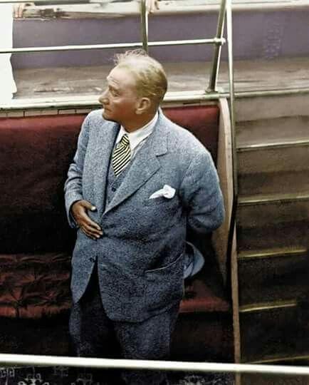 Atatürk canım paşam