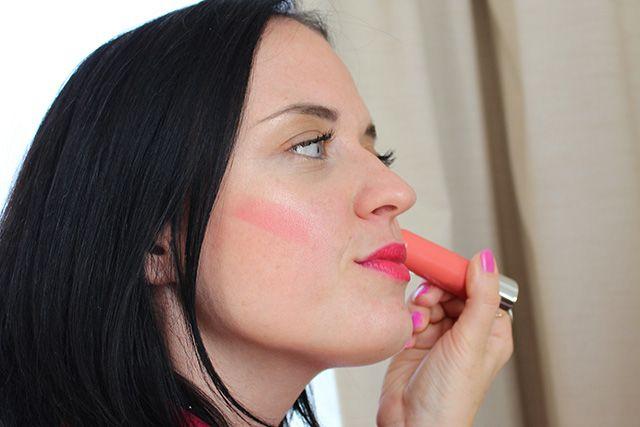 Make-up per tutti i giorni. Come truccarsi per il giorno