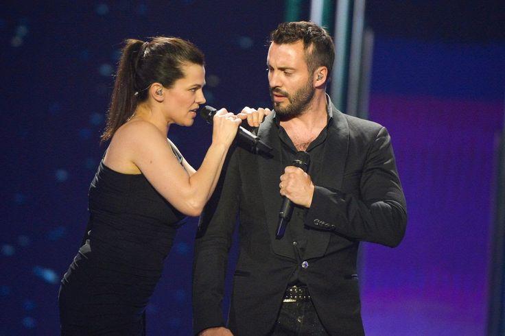 Eurovision 2015 Czech Republic Hope Never Dies Václav Noid Bárta Marta Jandová