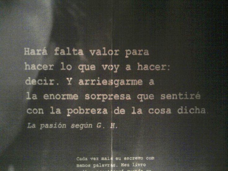 Frases De Clarice Lispector: Clarice Lispector Frases En Español
