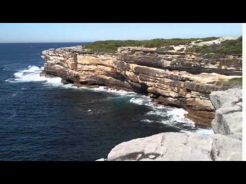 2012  BOAT HARBOUR TO KURNELL COASTAL WALK