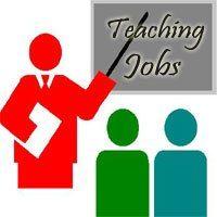 Teaching Jobs 2016-17 - Latest/Upcoming Teacher Jobs notification, Candidates check Latest Teacher Recruitment 2016, Upcoming Teacher Recruitment 2016-17