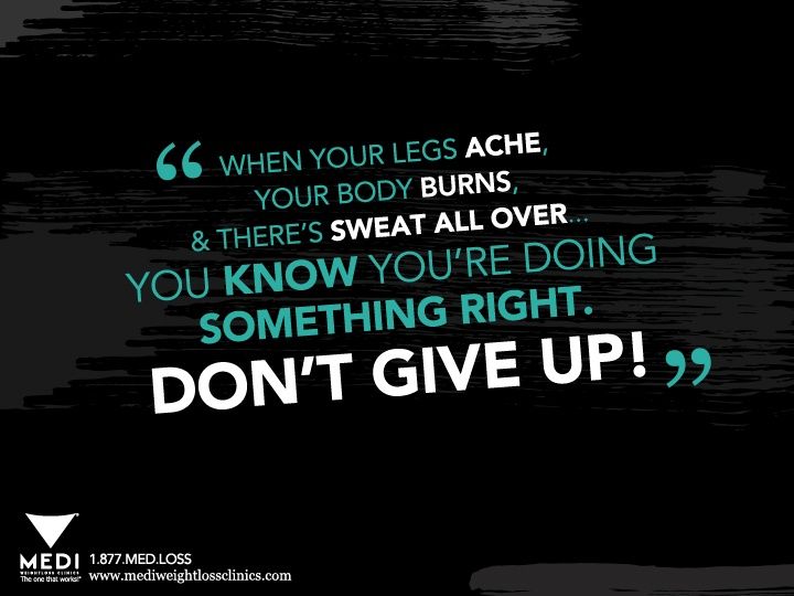 Don't give up! Hard work pays off!! #Exercise #Workout #Motivation #Quote
