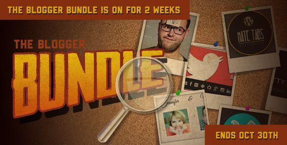 The Blogger Bundle