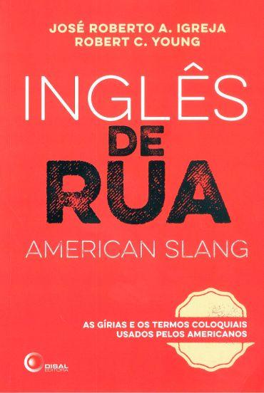 Inglês de Rua - American Slang