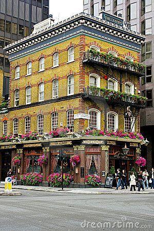 The Albert Pub London