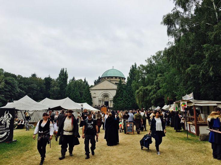 MPS, Festival, Bückeburg, Deutschland