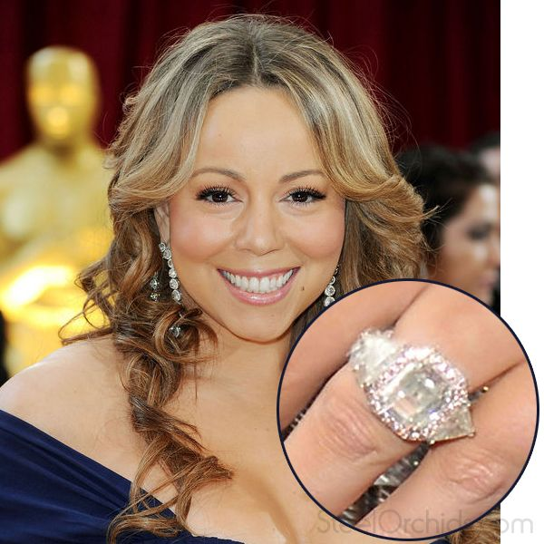 Celebrity engagement rings | PriceScope Forum