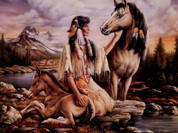 Blog nativo americano