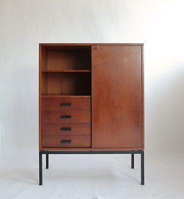 Oltre 25 fantastiche idee su mobili anni 39 60 su pinterest camera da letto stile anni 39 60 50s - Mobili in teak anni 60 ...
