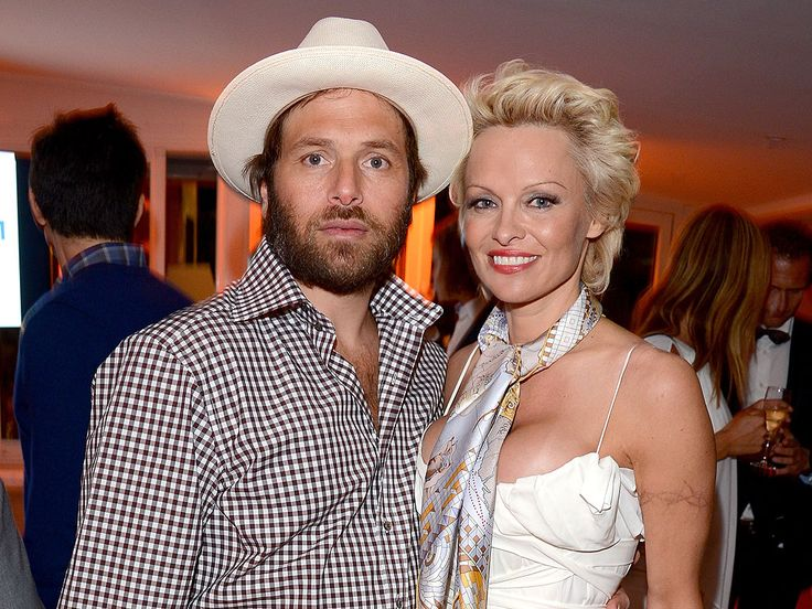 Pamela Anderson Files for Divorce from Rick Salomon Again http://www.people.com/article/pamela-anderson-rick-salomon-divorce-again