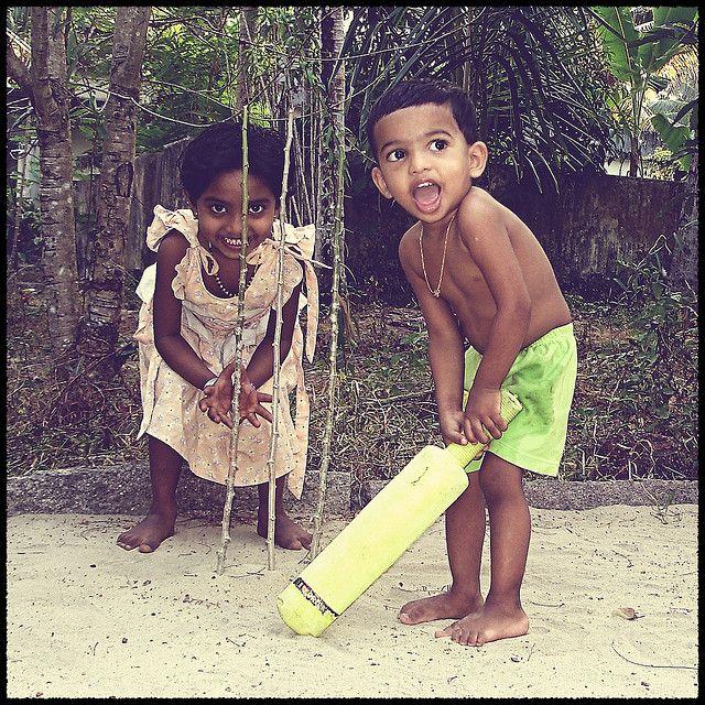Cricket: Starting young, Kerala