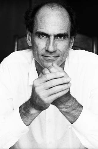 James Taylor...who sang - at the 2013 Presidential Inauguration - with sentiment, sensitivity and sincerity...a true song from/to the heart of America.