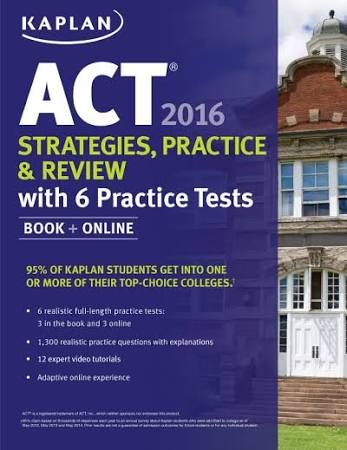 act prep book for dummies - Google Search