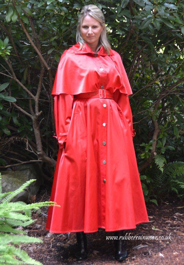 211 Best Rubber Mackintosh Beauty Images On Pinterest