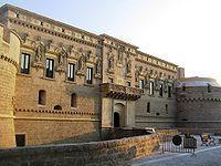 Il Castello #invasionidigitali il 28 aprile alle ore 10.00 con 34fuso