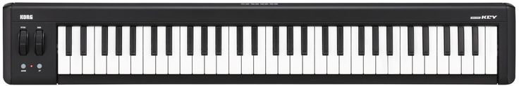 You can find a selection of KORG KEYBOARDS including this KORG MICROKEY 61-KEY USB-POWERED KEYBOARD at jsmartmusic.com