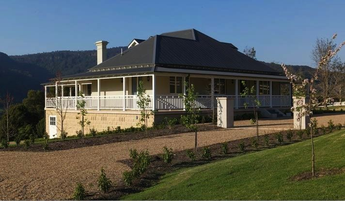 STRONGBUILD HOME BUILDERS - CLASSIC DESIGNS - Classic Country Homes - Modern Farmhouse - A Strongbuild Classic Designs Streamlined Building...