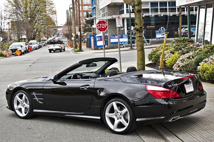 135 best mercedes sl images on pinterest convertible for Garage agree mercedes