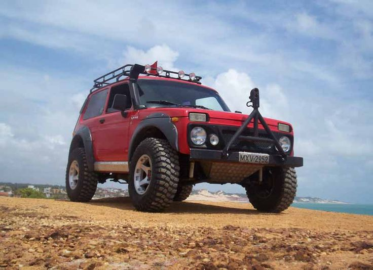 23 best lada niva images on pinterest 4x4 off road and. Black Bedroom Furniture Sets. Home Design Ideas