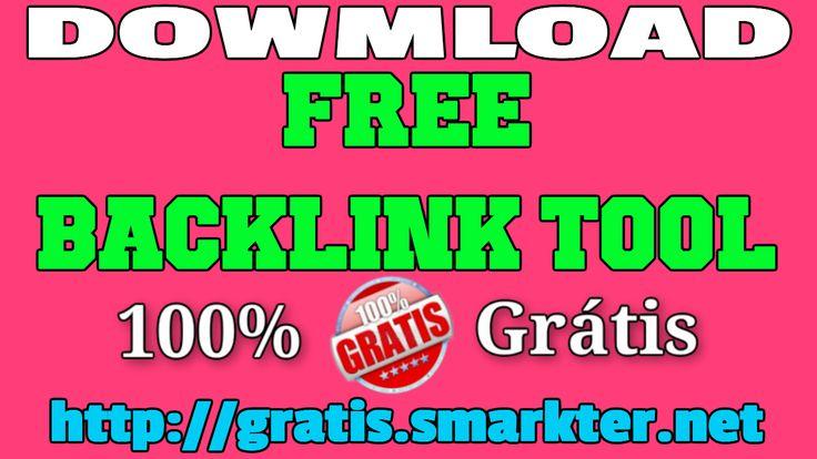 """Download Free Backlink Tool Free    https://gratis.smarkter.net APRESENTA:    Free Backlink Tool    Download: https://gratis.smarkter.net    ATENÇÃO: Este conteúdo não contem vírus, se, depois do download, o chrome bloquear o ficheiro vá a """"definições"""", """"transferências"""", localize-o e clique em """"recuperar ficheiro"""".    Antº Fradique    Skype: https://gratis.smarkter.net/skype  Web: https://web.smarkter.net  Telegram: https://gratis.smarkter.net/telegram  Facebook…"""