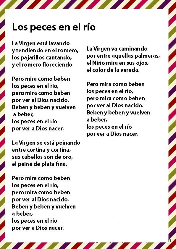 Image result for letra de villancicos en ingles