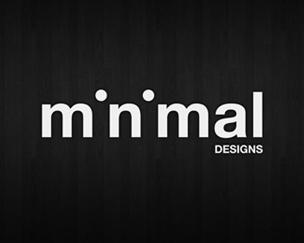 Typography Logo Designs for Inspiration25                                                                                                                                                                                 More