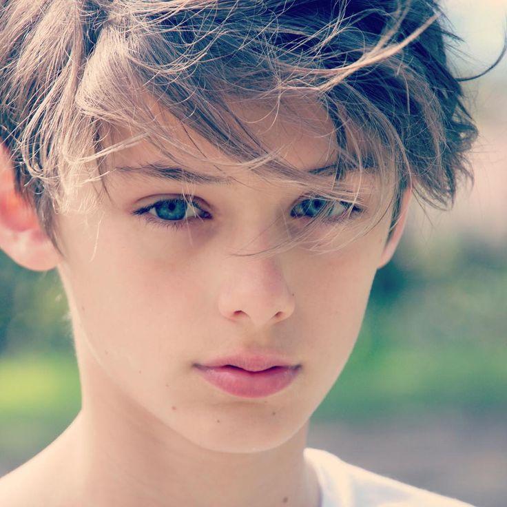 Cute Teen Boys