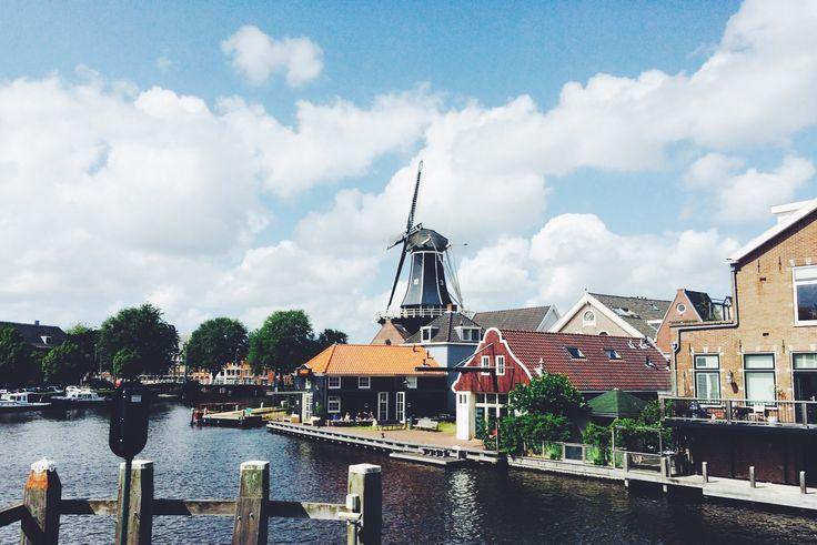 I ♥ Haarlem
