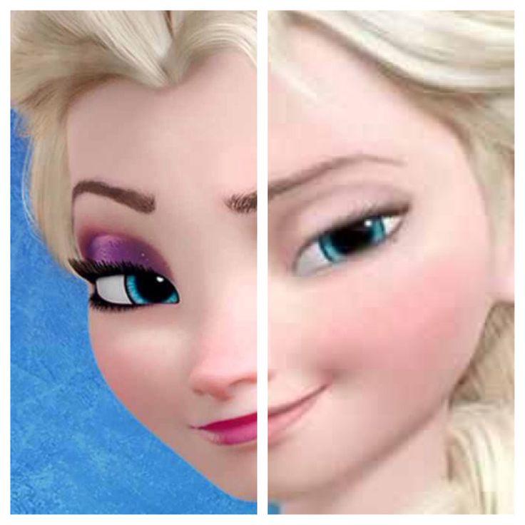 Elsa jean pornstar without makeup
