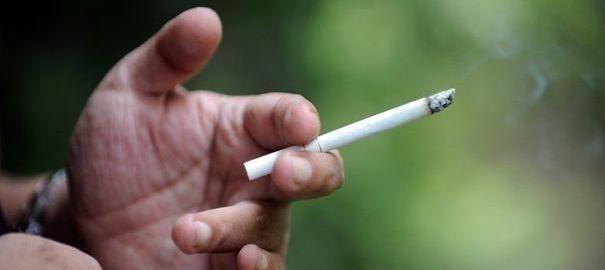 Quelle mesure pourrait vous convaincre d'arrêter de fumer?