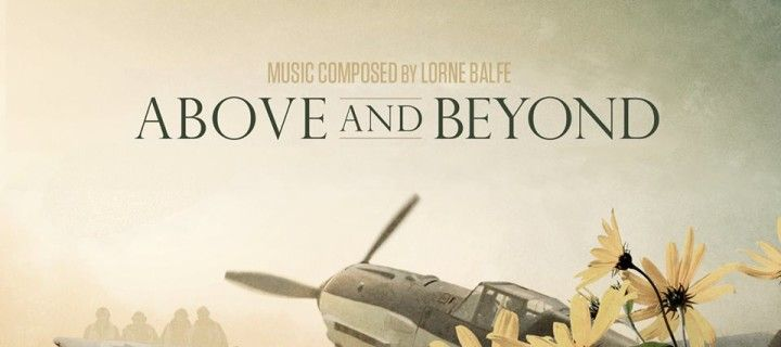 Soundtrack Review: Above And Beyond