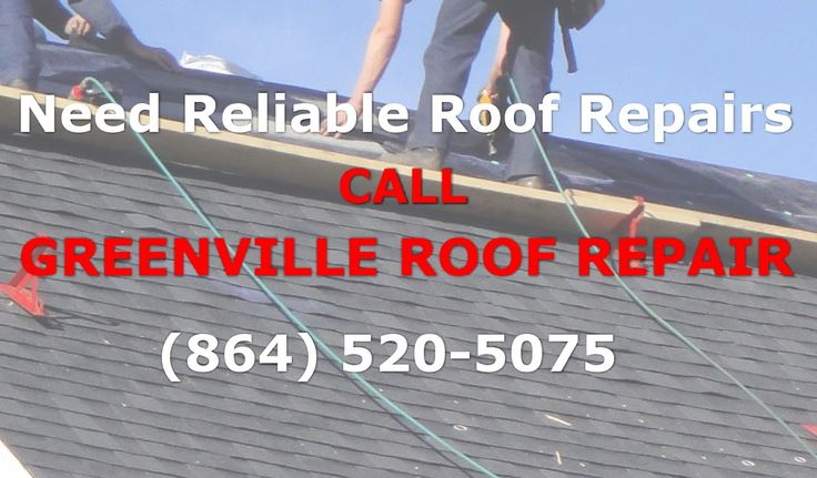Emergency Roof Repair Greenville SC (864) 520 5075 Greenville Emergency ...  | Local Businesses | Pinterest | Emergency Roof Repair