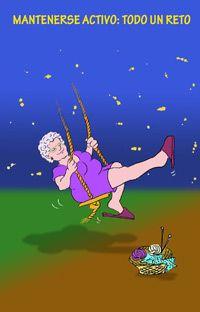 """La XIII Jornada de la Asociación Madrileña de Enfermería Gerontológica (AMEG) tendrá lugar en la Oficina central de Cruz Roja Española (Avenida Reina Victoria, 26 Madrid) el 25 de mayo bajo el lema """"Mantenerse activo, todo un reto"""". En esta ocasión, este encuentro será un foro donde se abordarán las premisas del Modelo de Envejecimiento Activo, ya que """"esta concepción del envejecimiento ha …"""
