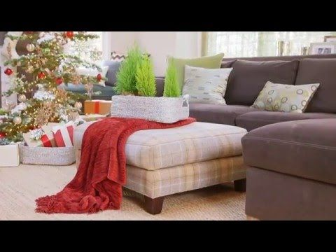 Watch this video from @BetterHomesandGardens for #unconventional #Christmas #decorating ideas   #KZNsouthcoast #Decor #DIY