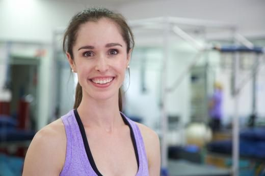 Get To Know Your Women's Health Physio with Pelvic Floor Exercise ™: Taryn Watson
